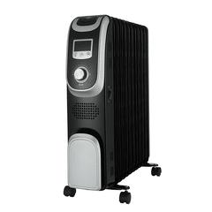 Midea 11 Fins 2300w Oil Heater NY2311-13A1L - NZDEPOT