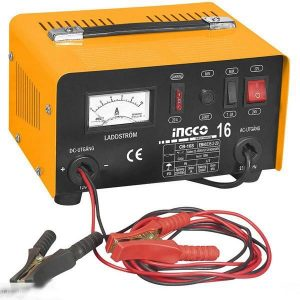 INGCO Battery Charger - NZDEPOT