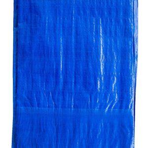 Tarpaulin - 24 x 30ft - Blue - 90GSM - NZDEPOT
