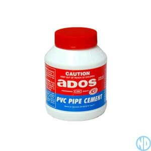 ADOS PVC Pipe Cement - NZDEPOT
