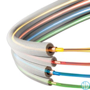 """Line Set Benders - Suits Pair Coil 1/4"""" to 5/8"""" - LSBEND04-10 - NZDEPOT"""